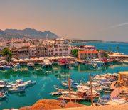 Ταξίδι στην Κύπρο